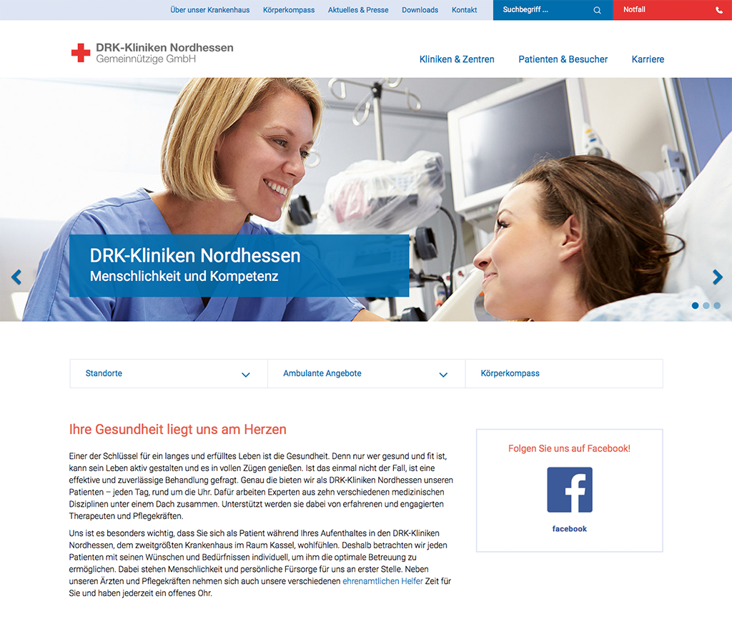 blindwerk_webseiten_relaunch_drk_kliniken_nordhessen_fallstudie